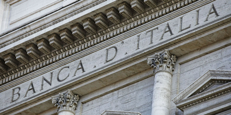 14++ A chi appartiene la banca d italia information