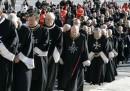 Il Papa ha vinto contro i Cavalieri di Malta, sulla storia dei preservativi