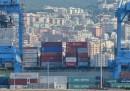 I problemi del porto di Genova