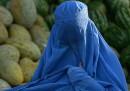 Il Marocco vuole limitare l'uso del burqa