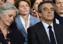 La situazione di François Fillon si complica