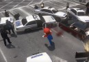 Super Mario in GTA