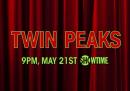 C'è una data di inizio del nuovo Twin Peaks