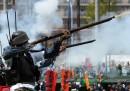 Come fa il Giappone a evitare che la gente si spari