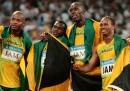 Usain Bolt dovrà restituire una medaglia d'oro