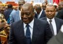 C'è un accordo in Congo, più o meno