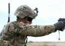 L'esercito americano cambierà pistola