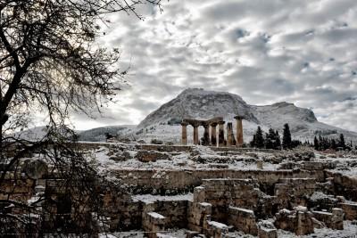 Corinto, Grecia