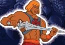 C'è la prima stagione di He-Man su Netflix, per il potere ecc.