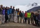 La foto del viaggio di Malia Obama in Bolivia, di nascosto
