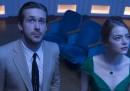 I 9 candidati come Miglior film agli Oscar 2017