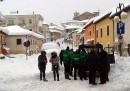 I terremoti nel Centro Italia