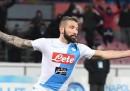 Napoli-Pescara: come vederla in diretta tv o in streaming