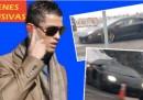 La bufala su Cristiano Ronaldo e la Lamborghini abbandonata