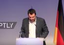 Com'è l'inglese di Matteo Salvini