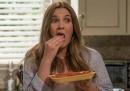 """Il trailer di """"Santa Clarita Diet"""", la serie tv di Netflix con Drew Barrymore che è una zombie"""