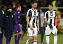 I risultati della 20ma giornata di Serie A