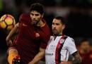Serie A, i risultati della 21ma giornata