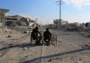 Siria, un manuale di conversazione