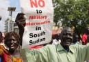 Le notizie false sono un problema anche in Sud Sudan
