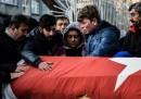 L'ISIS ha rivendicato l'attentato di Istanbul