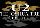 Le date del nuovo tour degli U2