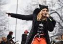 Madonna ai detrattori della Women's March: «Vaffanculo»