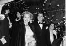 Jane Wyman e Ronald Reagan