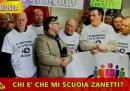 Michele Serra sulla