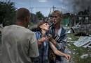 Le foto in Ucraina di Valery Melnikov, che hanno vinto il World Press Photo