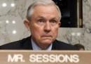 La complicata nomina di Jeff Sessions