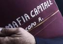 Le archiviazioni per Mafia Capitale