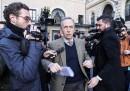 Com'è andata la conversazione tra l'assessore Berdini e la Stampa, secondo Mattia Feltri