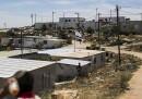 Israele ha legalizzato gli insediamenti illegali