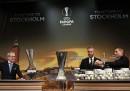 Sorteggio degli ottavi di Europa League, dove seguirlo in tv o in streaming