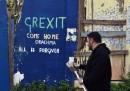 Grecia contro FMI, FMI contro UE, UE contro Grexit