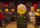 """Il primo trailer di """"LEGO Ninjago"""""""