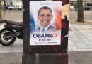 I francesi che vogliono Obama presidente