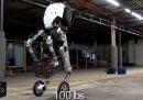 Le cose che può fare il nuovo robot di Boston Dynamics