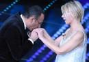 Sanremo 2017, i dati Auditel sugli ascolti della prima serata