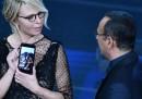 Sanremo 2017, gli ascolti della seconda serata