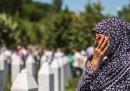 La Bosnia vuole che la Serbia sia condannata per genocidio