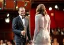 Oscar 2017: le foto più belle
