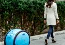 Piaggio ha inventato Gita, una ruota robot
