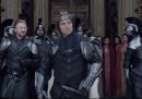 """Il trailer di """"King Arthur"""", di Guy Ritchie"""