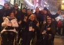 Sanremo 2017, chi sono i Ladri di carrozzelle