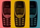 Sta per tornare il Nokia 3310?