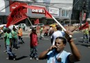 Il caso sulla corruzione in Brasile è tracimato