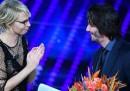 Sanremo 2017, tutte le foto della seconda serata