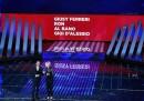 Sanremo 2017: i cantanti eliminati dal Festival